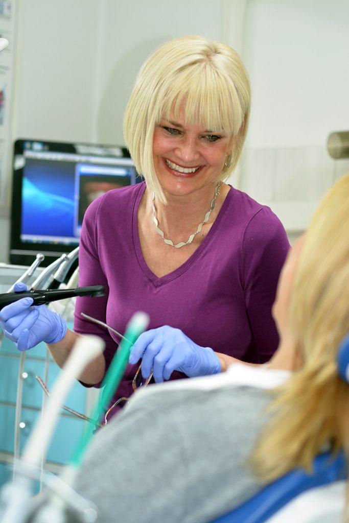 Zahnarzt Spandau Zahnarztpraxis Wollbrink